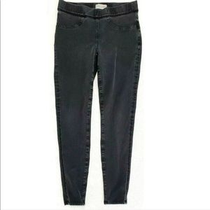 Madewell Womens The Anywhere Jean Jeggings Stretch